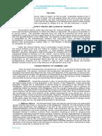 2015 Campanilla Notes in Criminal Law