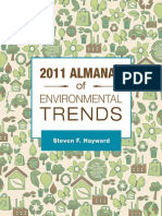 # (Steven F. Hayward) 2011 Almanac of Environmental Trends