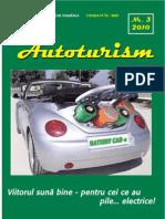 Revista Autoturism 2010 nr 3