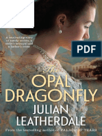 The Opal Dragonfly Chapter Sampler