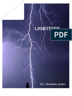Historical View of Lightning