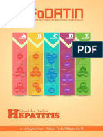 Infodatin Hepatitis
