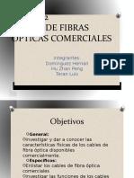 Fibra Optica Comercial