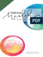 UCD Mental Health Conference 2018