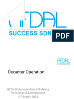 Decanter Afdal Success