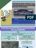 Presentation PKL
