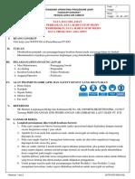 WWTP 156 Tang Darurat Pengolahan Limbah