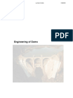 Engineering of Dams LN