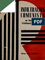 Alejo Pelypenko - Infiltracion Comunista en Las Iglesias Cristianas de America (1961)