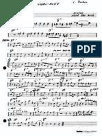 Shaw-nuff (CP Tune Book.)