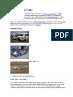 Lola Racing Cars, Wikipedia