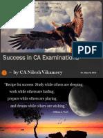 Success Inca Exams