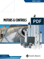 2nd-m1748 Motors and Controls Catalog