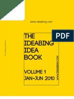Ideabing Idea Book