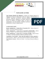 Pacotao de Questoes Fcc Gustavo