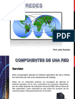 Clase Nº 2 Redes