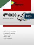 GKDC Workshop PPt