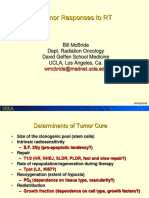 6. Updated6 Tumor Responses to Radiotherapy