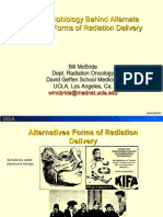 8. Updated8.TheRadiobiology of Alternate Physical Forms of Radiation Delivery