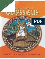 The Adventures of Odysseus - Munton Gill