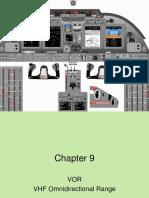 Chapter 9 VOR
