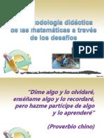 La Metodología Didáctica de Las Matemáticas_067