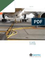 Airports -Cavotec
