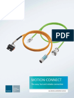 Mtr Motion Connect Technology Brochure