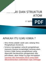 Materi Dan Struktur Asam Atom Serta Kesetimbangan Asam Basa Larutan Buffer Dalam Darah (2)