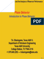 P663_16B_Phase Behavior - T. a. Blasingame (Texas a & M)