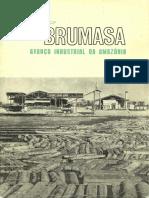 Brumasa, Avanço Industrial Da Amazônia (ICOMI)