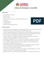 Gelatina de laranja vermelha.pdf