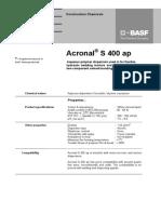 Acronal S 400 ap.pdf