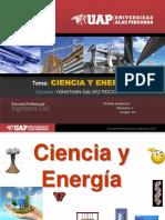 Ciencia y Energia
