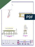Plataforma Ventilador 20000 Cfm