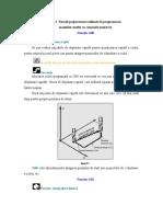 Funcţii Preparatoare Utilizate În Programarea