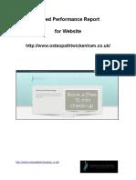 Website Speed analysis report.pdf