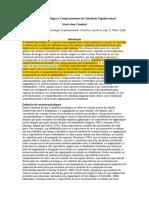 Contrato Psicológico e Comportamento Organizacional - Maria José Chambel, 2012