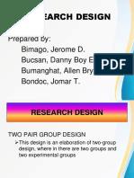 Methods Group 2