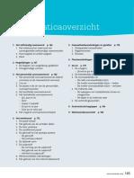 Voyages-nieuw 3 Grammaticaoverzicht Nederlandse Versie