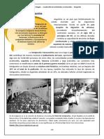 Perfil Migratorio de La Argentina
