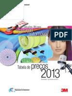 Tabela+de+Preços+2013+PT