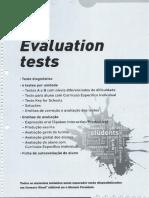 Swoosh 8_Evaluation Tests