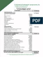 Informe Financiero ANPA Diciembre 2017