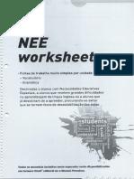 Swoosh 8_NEE Worksheets