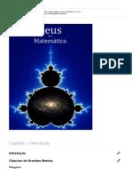 Deus e a Matemática_Imprimir - Wikilivros