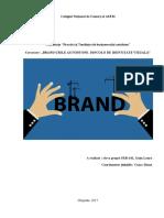Brand-uri Autohtone. Dincolo de Identitate Vizuală