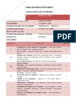 Course Information Sheet_dom
