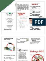 Leaflet DBD Doc
