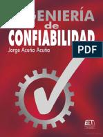 Ingenieria - Confiabilidad J.Acuna